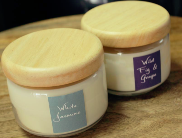 Yours Naturally Jars