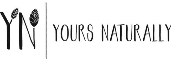 Yours Naturally Logo