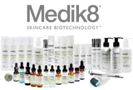 Medik8 producten